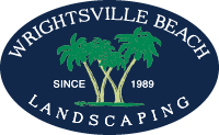 Wrightsville Beach Landscaping